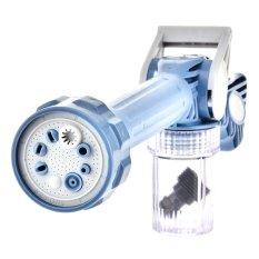 Dapatkan Segera Ez Jet Water Canon Pressure Alat Semprot Pembersih Motor Dan Mobil Biru