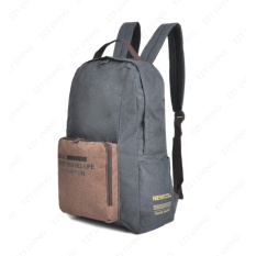 Toko Ezy Travel Backpack Lipat Abu Abu Lengkap Dki Jakarta