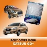 Dapatkan Segera F New Body Cover Mobil Datsun Go Perak