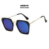 Beli Fan Bingbing Kacamata Hitam Baru Model Sama Kaca Mata Perempuan Model Artis Yang Bagus