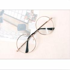 Fancyqube Retro Kacamata Men Harry Potter Kacamata Bingkai Kacamata Clear Kacamata Wanita Kacamata Optik Kacamata H01-Intl