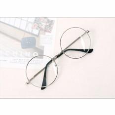 Fancyqube Retro Kacamata Men Harry Potter Kacamata Bingkai Kacamata Clear Kacamata Wanita Kacamata Optik Kacamata H02-Intl