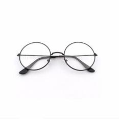 Fancyqube Retro Kacamata Men Harry Potter Kacamata Bingkai Kacamata Clear Kacamata Wanita Kacamata Optik Kacamata H03-Intl