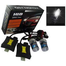 Beli Fancytoy 35W Xenon Hid Conversion Kit H7 H9 4300K Headlight Oem Online