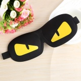Review Fantesy 3D Tidur Masker Lembut Mata Blinder Tidur Masker Shade Menutupi Untuk Perjalanan Nap Shift Karya Camping Hadiah Intl Di Tiongkok