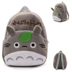 Review Fashion 1 6 Tahun Bayi Plush Cute Lovely Tk Ransel Laptop Warna Totoro Intl Kisnow