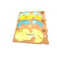 Fashion Karakter Masker Penutup Mata Tidur + Gel Dingin 8b58db5408