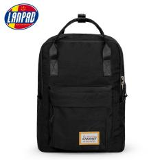 Jual Fashion Laptop Backpack Commuter Tas 14 Inch Hitam Intl Online Di Tiongkok
