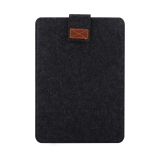 Harga Fashion Laptop Cover Case Anti Gores Casing Kantong Untuk Macbook Air Pro Retina 11 Inch Dark Grey Intl Online