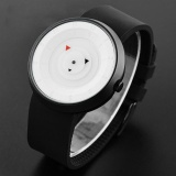 Busana Pria Mewah Stainless Steel Analog Quartz Sport Wrist Watch Wh Intl Tiongkok Diskon 50