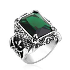 Fashion cantik bunga mengambang hijau giok gelang batu permata alami 56 mm - 58 mm. Source · Gelang Batu Akik Giok Hijau Cina China Asli Natural.