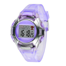 Harga Fashion Pvc Band Student Electronic Watch Not Specified Terbaik