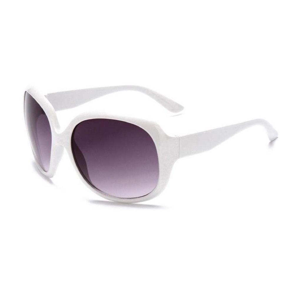 Ukuran normal orang dewasa Fashion SunGlasses Style - Kacamata Wanita - Anti  UV - Hitam - Clasic Woman Glasses UV 3964ed8579