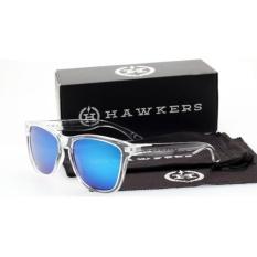 Fashion Tren Kacamata Hawkers BRAND Pria Wanita Sunglasses PopularEyewear Olahraga Luar Ruangan Sun Kacamata UV400 Oculos De Sol Gafas 11- INTL