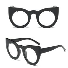 Harga Fashion Wanita Retro Vintage Cermin Besar Designer Cat Eye Sunglasses Uv400 Intl Online Hong Kong Sar Tiongkok
