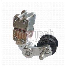Fast Bikes Tensioner - Stabilizer - Stabiliser Rantai F1 – F1ZR – FIZ R CNC Silver