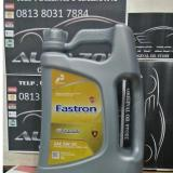 Jual Fastron Gold Sae 5W 30 Indonesia