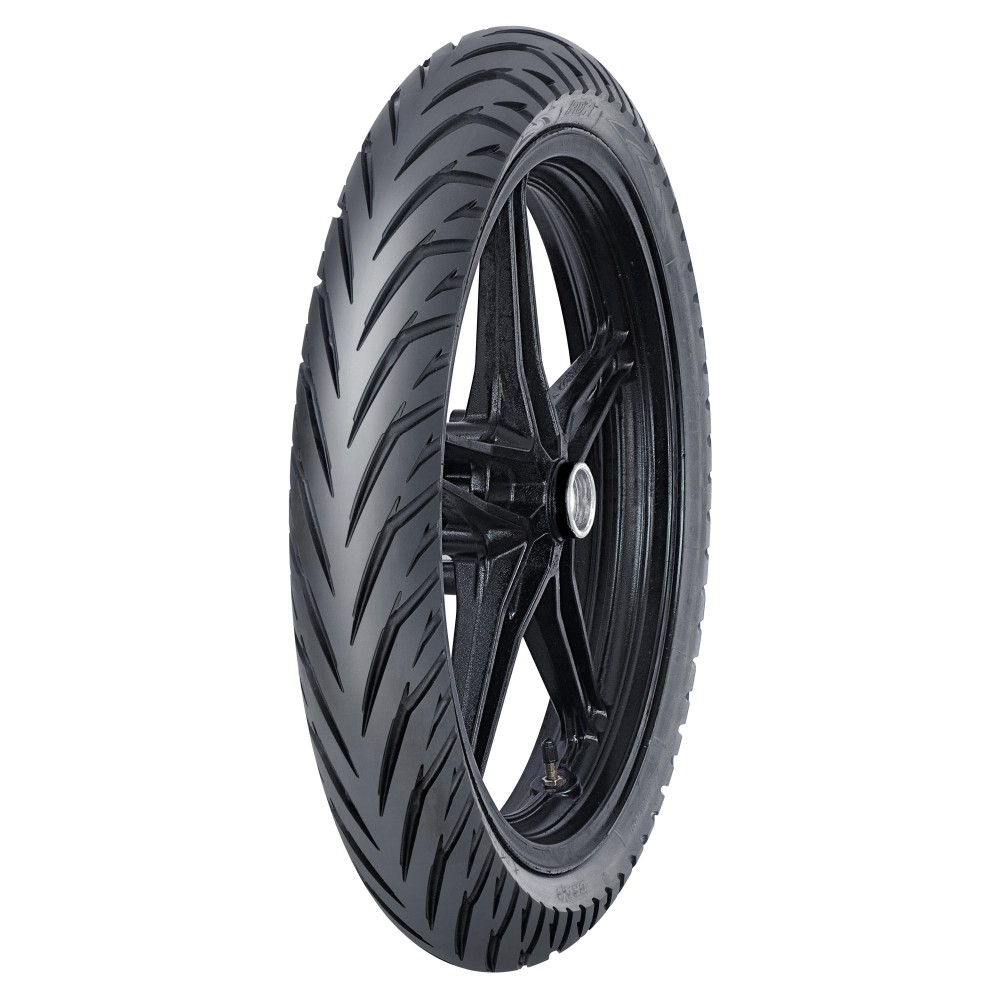 Zeneos ZN 62 Tubeless 90 80 17 Ban Motor Free Pentil Tubeless Source · Tubeless Free