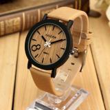 Harga Feifan Autoleader Rangka Kayu Antik Kulit Kasual Quartz Wrist Watch Feifan Original