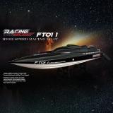 Jual Feilun Ft011 2 4G Rc Boat Motor Brushless Kecepatan Tinggi Built In Sistem Pendingin Air Intl Murah