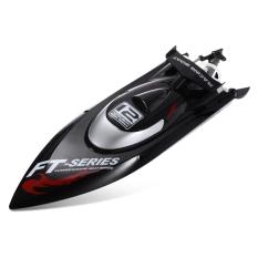 Spesifikasi Feilun Ft012 2 4G 4Ch Brushless Rc Racing Boat Eu Plug Hitam Intl Oem