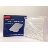Model Filter Kabin Filter Udara Ac Avanza Terios Rush Xenia Denso Cabin Air Filter Terbaru