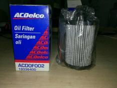 Filter Oli AC Delco Captiva Diesel FL
