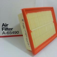 Ulasan Lengkap Filter Udara Chevrolet Spin