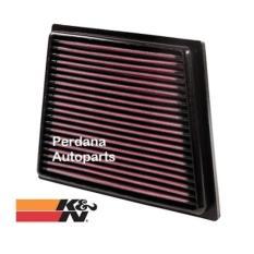Filter Udara Ford Ecoboost - K&N 33-2955