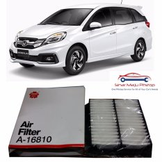 Toko Filter Udara Honda Mobilio Air Filter Filter Hawa Sakura A 16810 Terlengkap Di Dki Jakarta