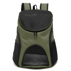 Modis Tas Hewan Peliharaan Bernapas Tas Kapsul Backpack Untuk Perjalanan Acara By 61 Shopping Mall