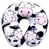 Beli Fio Online Bantal Travel Travel Pillow Bantal Leher Mobil Sapi Cow Murah