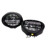 Jual First Auto Lampu Kabut Fa La305 Dlaa H3 Halogen Bulb 12V 55W Foglamp Lights Clear Grosir