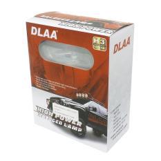 Promo First Auto Lampu Kabut Fa La8050 Dlaa H3 Halogen Bulb 12V 55W Foglamp Lights Clear Di Dki Jakarta