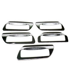 First Auto Outer FA OUTER HANDLE Toyota Kijang Grand Pelindung Chrome