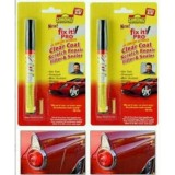 Fix It Pro Pen Penghilang Baret Lecet Gores Aluminium Cat Mobil Fix It Pro Pen Diskon 40