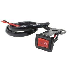 Kemasukan Beralih With Fixed Wiring Harness For Motor Electromobile