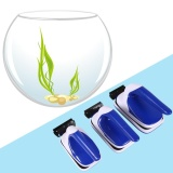 Toko Floating Magnetic Brush Aquarium Fish Tank Glass Algae Scraper Cleaner Cleaning Tool L Intl Online Terpercaya