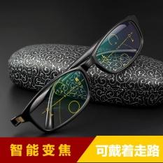 Fokus Nyaman Laki-Laki Jarak Yang Ditempuh Penggunaan Ganda Bunga Berusia Kaca Mata Kacamata Baca By Koleksi Taobao.