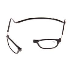 Beli Folding Magnetic Kacamata Baca 3 Hitam Terbaru
