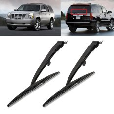 Black Rear Windshield Arm & Wiper Blade For Vauxhall Zafira 1998-2005. Source · For Cadillac Escalade 2007-2013 Belakang Jendela Kaca Depan Wiper Arm & Amp; ...