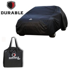 Spesifikasi Ford Escape Durable Premium Wp Car Body Cover Tutup Mobil Selimut Mobil Black Terbaik