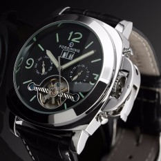 Jual Forsining A005 2017 Otomatis Watch Pria Relogio Masculino Luminous Erkek Kol Saati Jam Tangan Atas Merek Mewah Montre Homme Relojes Intl Branded
