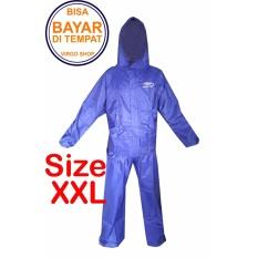 Harga Fortune Jas Hujan Stelan Jaket Celana Parasut Taslan Bahan Seperti Jas Hujan Axio Biru Xxl Branded