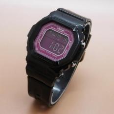 Beli Fortuner Digital Jam Tangan Sport Wanita Rubber Strap Fr P1600 Dengan Kartu Kredit