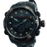 Review Tentang Fortuner Fr6544 Dual Time Jam Tangan Pria Rubber Strap Hitam