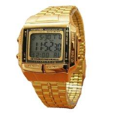 Toko Fortuner Jam Tangan Wanita Strap Stainless Steel Gold Fr4033Ny Yang Bisa Kredit