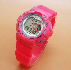 Diskon Fortuner Sport Digital Fr 1326 Pink Jam Tangan Wanita Karet Fortuner Di Dki Jakarta