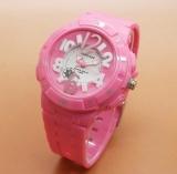 Jual Fortuner Sport Fr Ja 872 Pink Jam Tangan Anak Rubber Strap Termurah