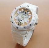 Diskon Fortuner Sport Fr Ja 872 White Jam Tangan Anak Rubber Strap Akhir Tahun